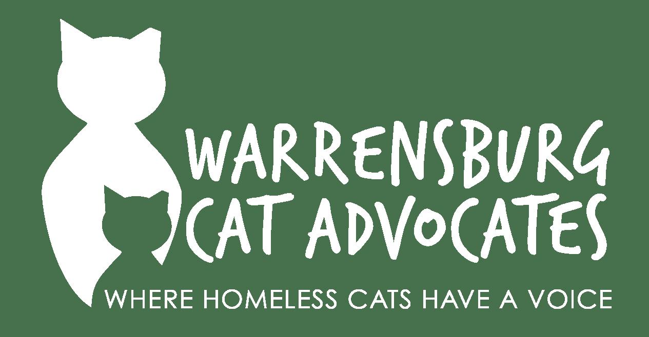 Warrensburg Cat Advocates logo